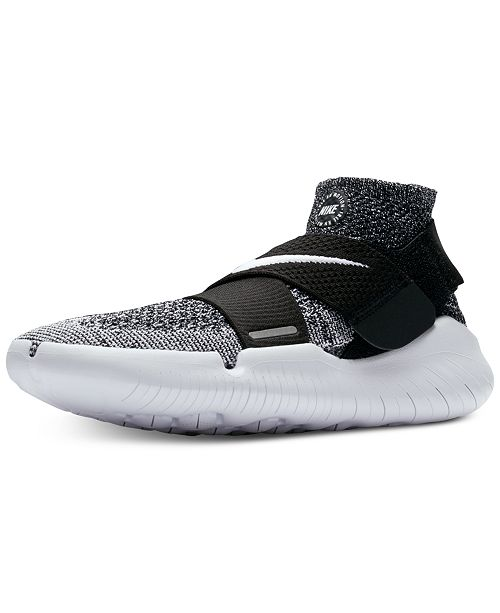 bde50fb6a10a Nike Women s Free RN Motion Flyknit 2018 Running Sneakers from Finish Line
