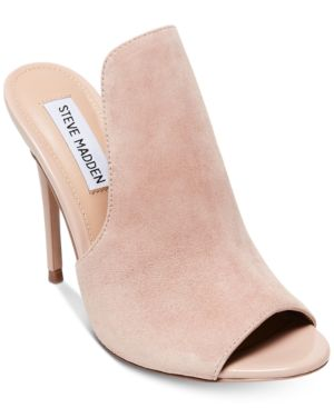 Steve Madden Women's Sinful Dress Sandals
