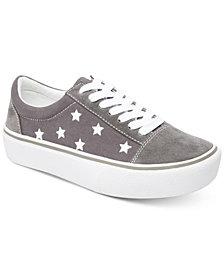 Steve Madden Women's Emile Star Sneakers