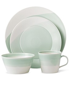 Dinnerware, 1815 Green Collection