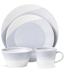 Dinnerware, 1815 Blue Collection
