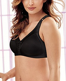 Double Support Tailored Wireless Bra 3820