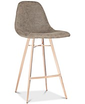 Stupendous Counter Height 24 27 Bar Stools Counter Stools Macys Alphanode Cool Chair Designs And Ideas Alphanodeonline