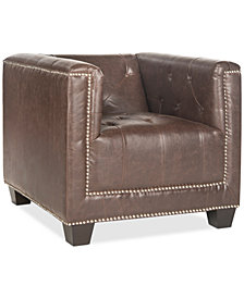 Goree Accent Chair, Quick Ship