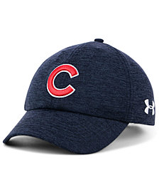 Under Armour Women's Chicago Cubs Renegade Twist Cap
