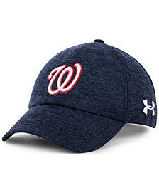 Under Armour Women's Washington Nationals Renegade Twist Cap