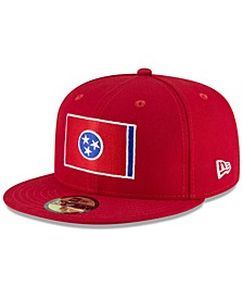 Tennessee Smokies AC 59FIFTY Fitted Cap