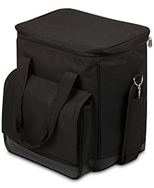 Legacy® by Cellar 6-Bottle Wine Carrier & Cooler Tote