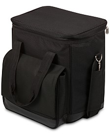 Legacy® by Picnic Time Cellar 6-Bottle Wine Carrier & Cooler Tote