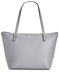 kate spade new york Maya Leather Large Tote