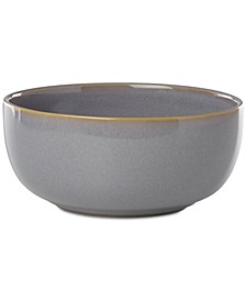 CLOSEOUT! Haldan Serving Bowl, Created for Macy's