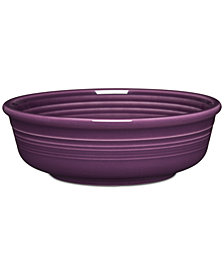 Fiesta Mulberry Small Bowl