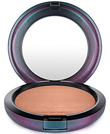 MAC Mirage Noir Extra Dimension Bronzing Powder