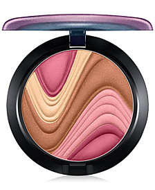 MAC Mirage Noir Pearlmatte Face Powder