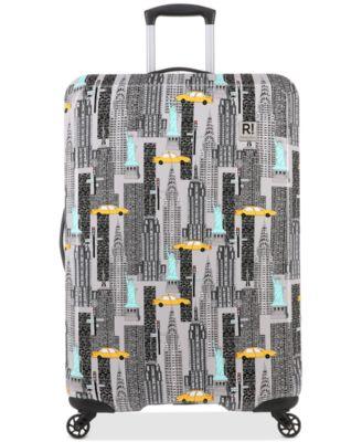 """Manhattan 31"""" Spinner Suitcase"""
