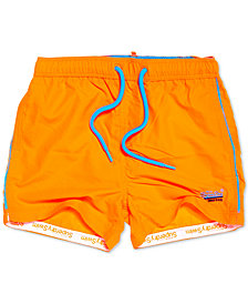 Superdry Men's Beach Volley Swim Trunks