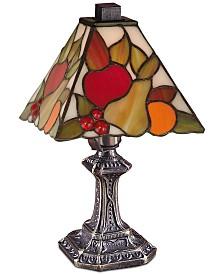 Dale Tiffany Mini Fruit Lamp
