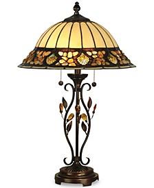 Pebble Stone Table Lamp