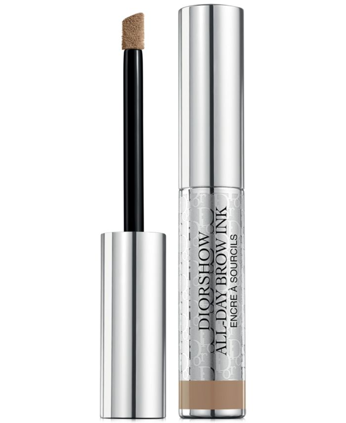 Dior Diorshow All-Day Brow Ink & Reviews - Shop All Brands - Beauty - Macy's