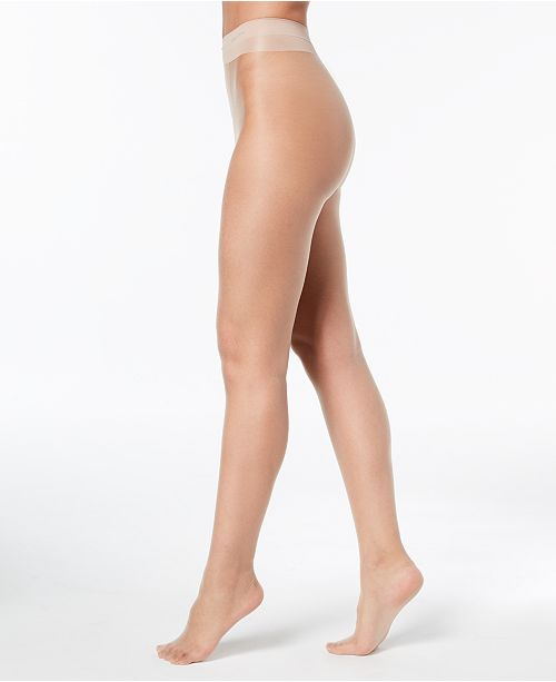 673289577e4 Calvin Klein Women s Infinite Sheer Control-Top Sheers   Reviews ...