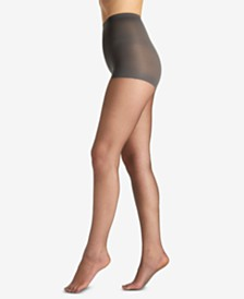 Berkshire Women's  Ultra Sheer Control Top Hosiery 4415