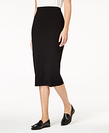 Weekend Max Mara Alpino Pull-On Skirt