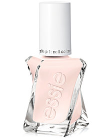 essie Gel Couture Color Nail Polish