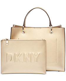 DKNY Mott Tote, Created for Macy's