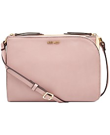 843fc08c74 Pink Handbags and Accessories on Sale - Macy s