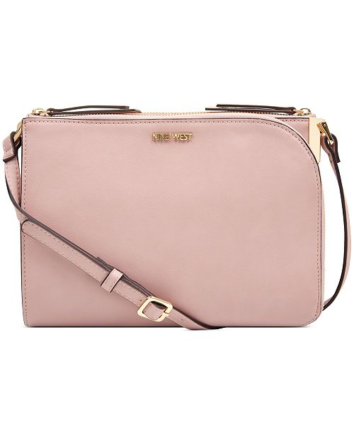 3d858f7705 Nine West Darcelle Small Crossbody  Nine West Darcelle Small Crossbody ...