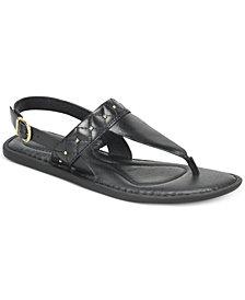 Born Garren Flat Sandals