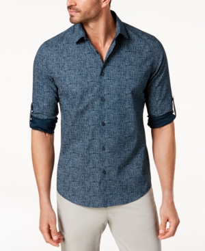 Alfani Men's Printed...
