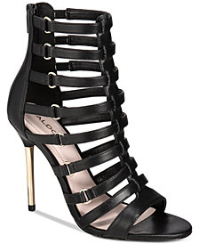 ALDO Unaclya Gladiator Dress Sandals