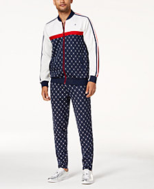 Reason Track Suit