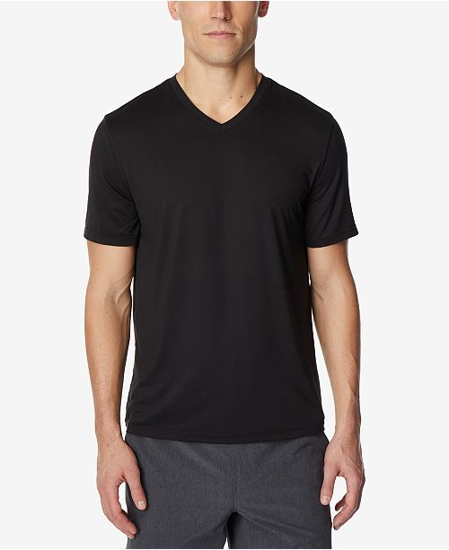new products for on sale online aliexpress 32 Degrees Men's V-Neck T-Shirt & Reviews - T-Shirts - Men ...