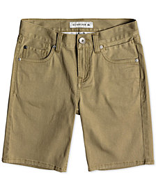 Quiksilver Big Boys Walking Shorts