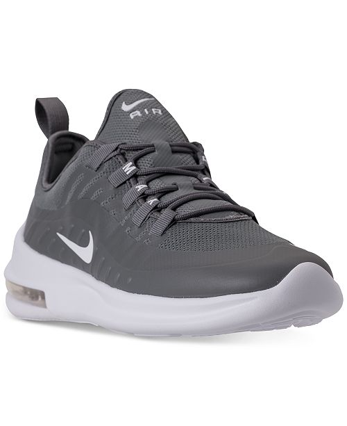 Nike Men's Air Max Axis Casual Sneakers from Finish Line evOud