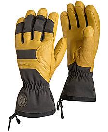 Black Diamond Men's Patrol Gloves from Eastern Mountain Sports