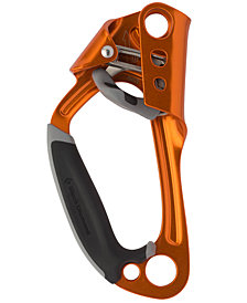 Black Diamond Index Ascender, Left-Handed from Eastern Mountain Sports