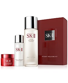 SK-II 3-Pc. Pitera Welcome Set