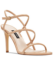 Nine West Merica Dress Sandals
