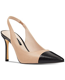 Nine West Exuberate Pumps