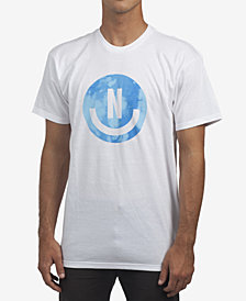 Neff Men's Smiley T-Shirt
