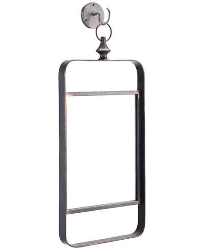 Zuo Rectangle 2 Mirror