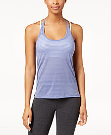 Nike Breathe Miler T-Back Running Tank Top