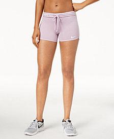 Nike Pro Vintage-Look Shorts