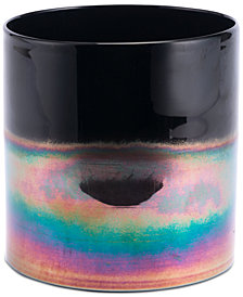 Zuo Luster Black Large Vase