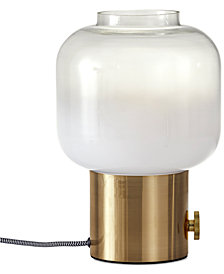 Adesso Lewis Table Lamp