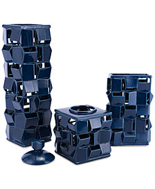 Zuo Babel Blue Vase Collection