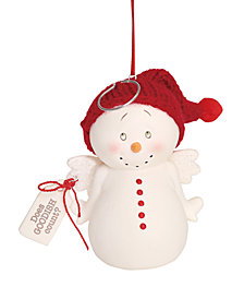 Department 56 Snowpinions Does Goodish Count Ornament